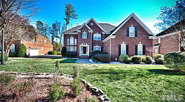 1427 Carpenter Town Lane, Cary, NC 27519 (#2299556) :: The Perry Group