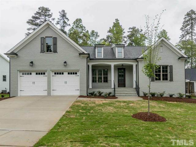 2008 Meadowcreek Drive #310, Durham, NC 27705 (#2299680) :: Realty World Signature Properties