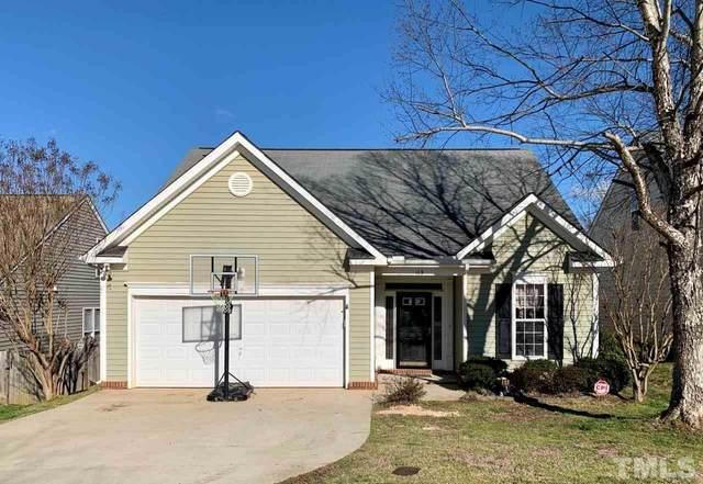113 Hutson Lane, Clayton, NC 27527 (#2299822) :: Real Estate By Design