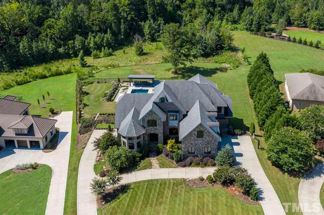 1405 Barony Lake Way, Raleigh, NC 27614 (#2301499) :: Realty World Signature Properties