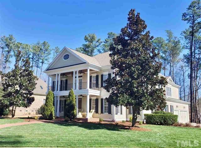410 Westbury Drive, Chapel Hill, NC 27516 (#2302270) :: RE/MAX Real Estate Service