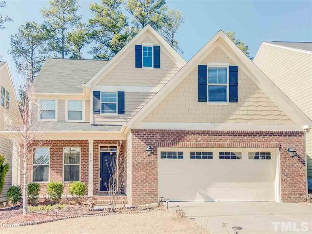 860 Bay Bouquet Lane SE, Apex, NC 27523 (#2302580) :: Raleigh Cary Realty