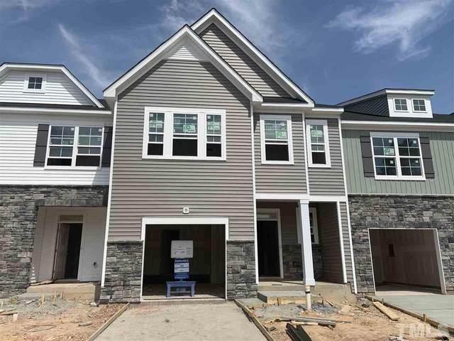 207 Cambria Lane #32, Morrisville, NC 27560 (#2302921) :: Real Estate By Design