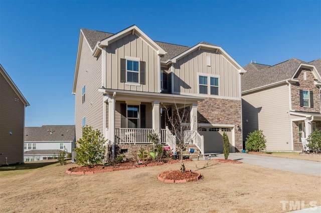 628 Secret Meadow Lane, Apex, NC 27523 (#2303460) :: Sara Kate Homes