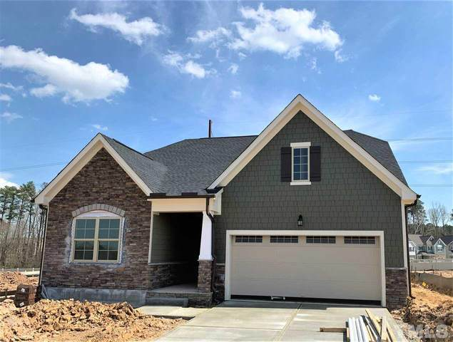 1903 Rothesay Drive, Apex, NC 27502 (#2303495) :: Marti Hampton Team brokered by eXp Realty