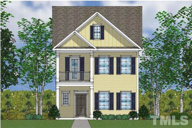8936 Kitchin Farms Way Lot 316, Wake Forest, NC 27587 (#2303510) :: Real Estate By Design