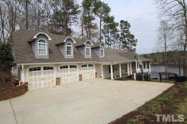 517 Sagamore Drive, Louisburg, NC 27549 (#2304453) :: Marti Hampton Team brokered by eXp Realty