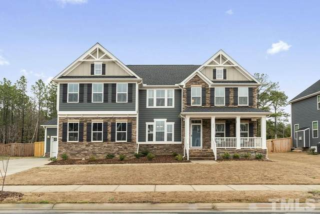 224 Randleman Court, Holly Springs, NC 27540 (#2304525) :: Saye Triangle Realty