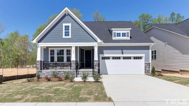 123 Azure Mist Drive #208, Raleigh, NC 27610 (#2304815) :: The Perry Group