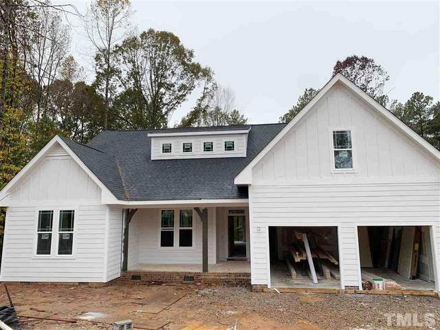 3632 Legato Lane, Wake Forest, NC 27587 (#2305304) :: Real Estate By Design