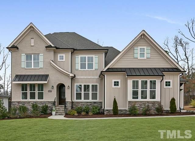 1113 Mackinaw Drive, Wake Forest, NC 27587 (#2306383) :: Triangle Top Choice Realty, LLC