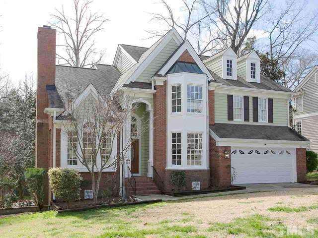 1216 E Pointe Drive, Durham, NC 27712 (#2306509) :: Real Estate By Design