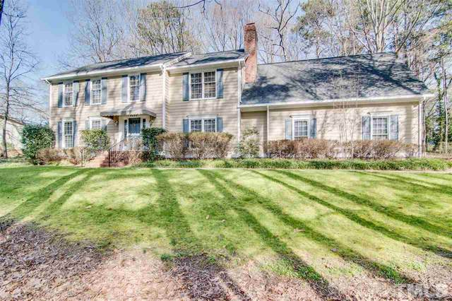 3602 Medford Road, Durham, NC 27705 (#2307378) :: RE/MAX Real Estate Service