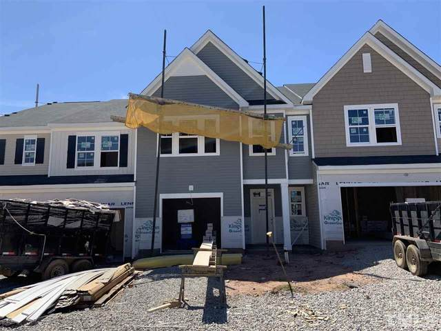 204 Cambria Lane #36, Morrisville, NC 27560 (#2307647) :: The Perry Group