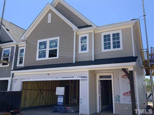 202 Cambria Lane #37, Morrisville, NC 27560 (#2307658) :: The Perry Group