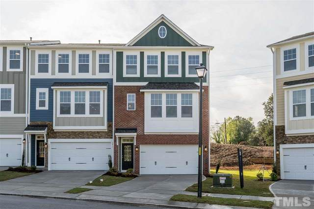 2865 Dallas Valley Lane #58, Apex, NC 27502 (#2308107) :: Raleigh Cary Realty