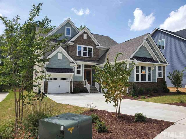 2709 Willow Rock Lane, Apex, NC 27523 (#2308403) :: Realty World Signature Properties