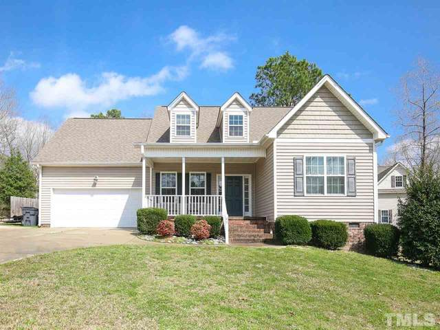 43 Joni Court, Four Oaks, NC 27524 (#2308489) :: The Perry Group