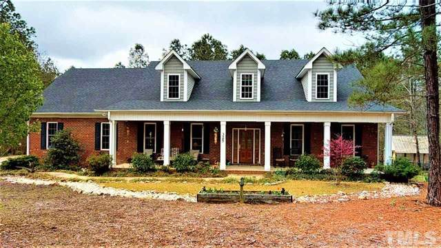 325 Burslem Lane, Cameron, NC 28326 (#2308721) :: Sara Kate Homes