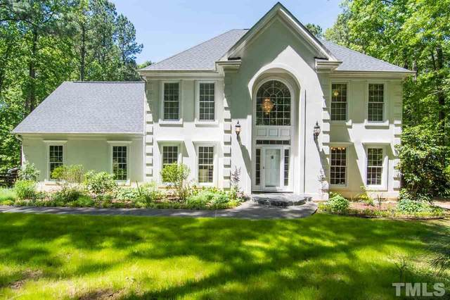 2715 Pleasant Green Road, Durham, NC 27705 (#2308932) :: Dogwood Properties