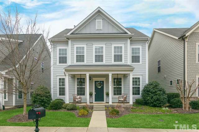 924 Branch Line Lane, Apex, NC 27502 (#2309060) :: The Perry Group