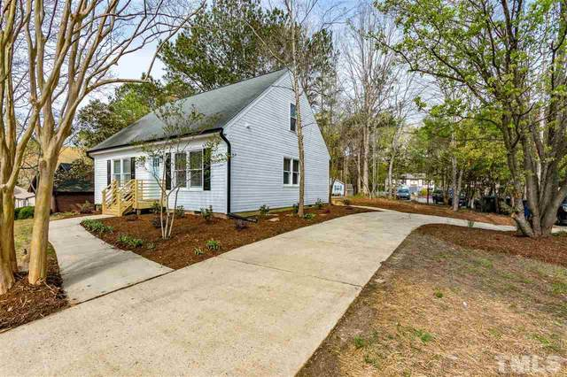 7713 Mourning Dove Road, Raleigh, NC 27615 (#2309311) :: RE/MAX Real Estate Service