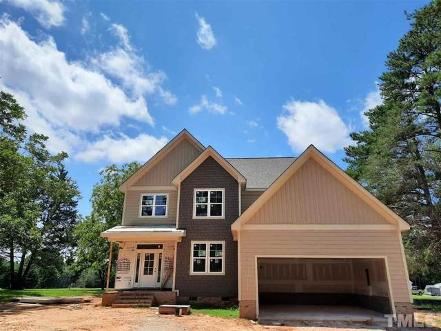 (lot 8)     29 Mia Bello Court, Clayton, NC 27520 (#2309348) :: Realty World Signature Properties
