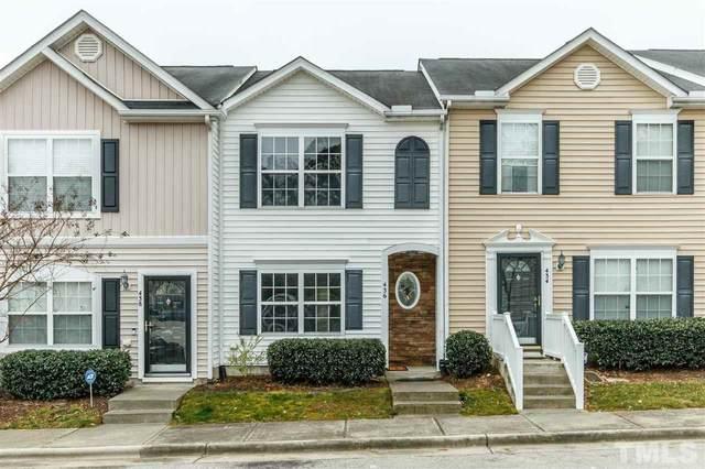 436 St John Drive, Durham, NC 27703 (#2310046) :: RE/MAX Real Estate Service