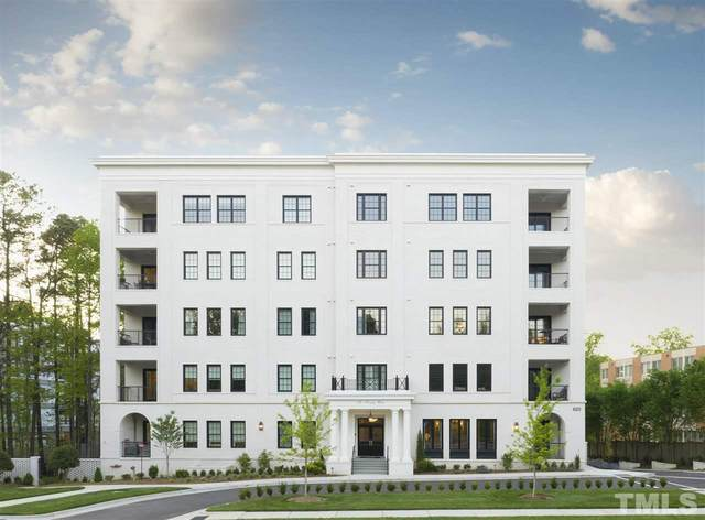 620 Wade Avenue #503, Raleigh, NC 27605 (#2310163) :: Realty World Signature Properties