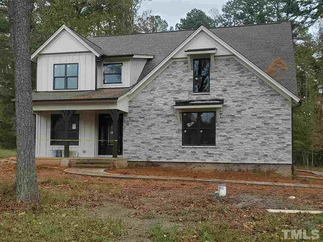 3881 Whisperwood Court, Youngsville, NC 27596 (#2310219) :: Marti Hampton Team brokered by eXp Realty