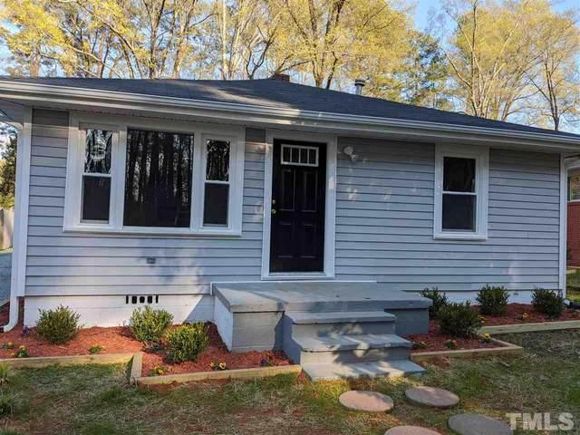 2316 Hillandale Road, Durham, NC 27705 (#2310454) :: RE/MAX Real Estate Service