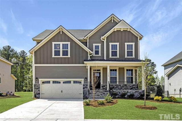 3388 Willow Green Drive, Apex, NC 27502 (#2310507) :: The Jim Allen Group