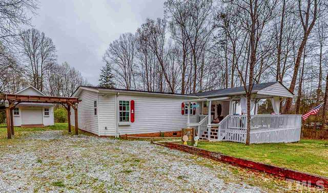 448 Deer Creek Lane, Timberlake, NC 27583 (#2310573) :: RE/MAX Real Estate Service