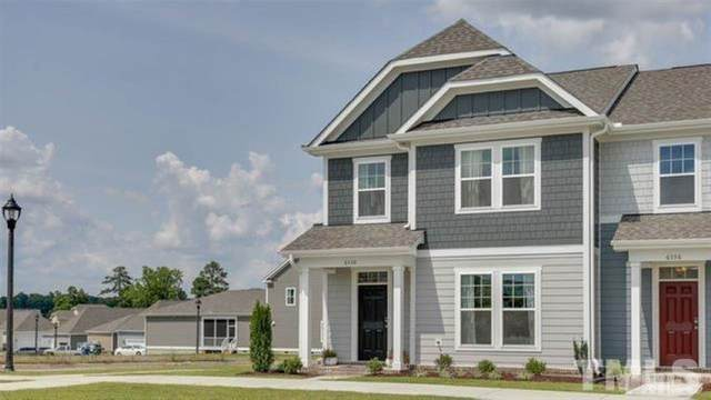 6500 Perry Creek Drive, Raleigh, NC 27616 (#2310591) :: M&J Realty Group