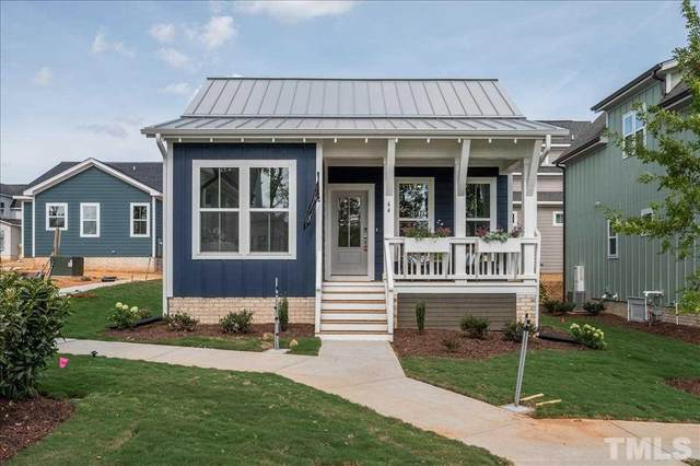 56 Cottage Way Lot 55, Pittsboro, NC 27312 (#2311115) :: Triangle Top Choice Realty, LLC