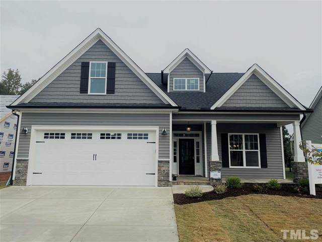 100 Sweetbay Park, Youngsville, NC 27596 (#2311348) :: Team Ruby Henderson