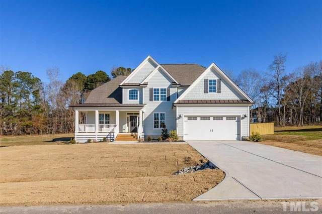6008 Lunenburg Drive, Raleigh, NC 27603 (#2311952) :: Triangle Just Listed