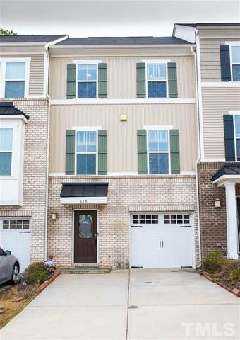 649 Berry Chase Way, Cary, NC 27519 (#2312734) :: Raleigh Cary Realty