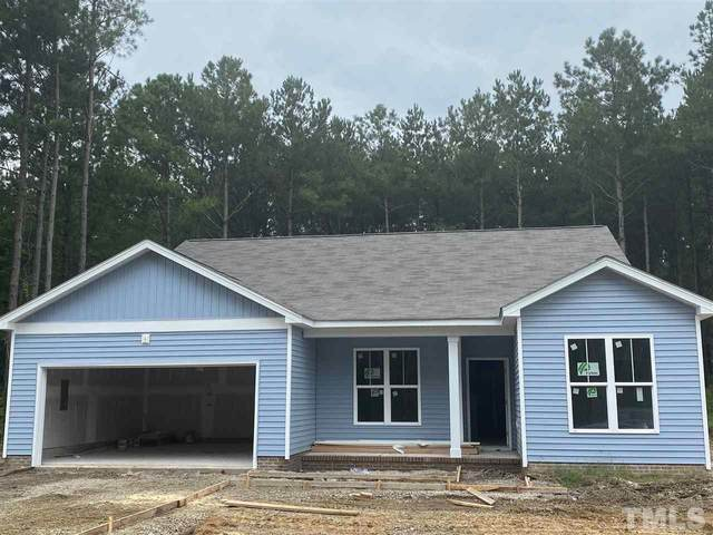 256 Whistle Post Drive #0029, Selma, NC 27576 (#2313180) :: Raleigh Cary Realty