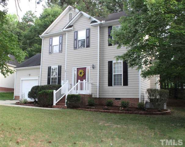 16 Dardanelle Lane, Durham, NC 27713 (#2314042) :: Realty World Signature Properties