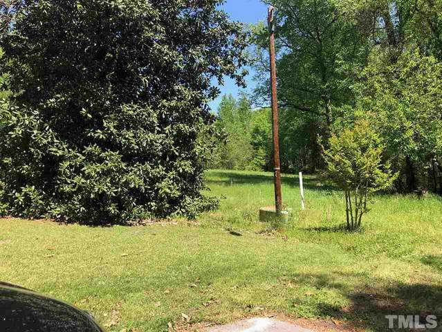0 Julia Street, Angier, NC 27501 (#2315116) :: Raleigh Cary Realty