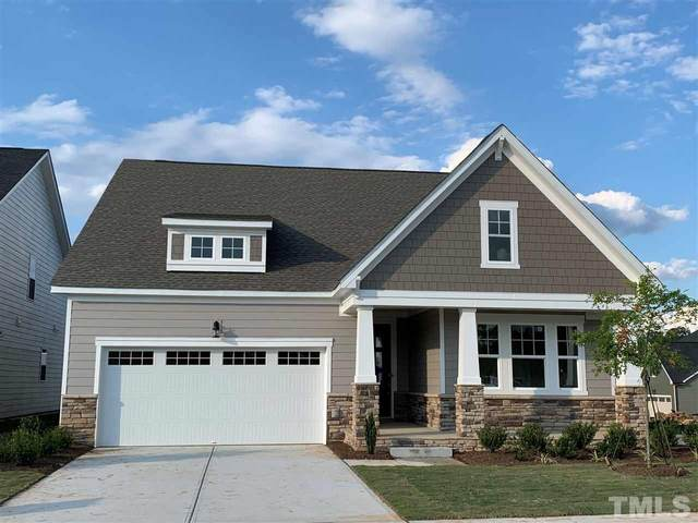 2900 Mavisbank Circle #376, Apex, NC 27502 (#2316216) :: Triangle Just Listed