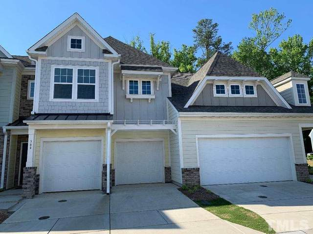 564 Chessie Station, Apex, NC 27502 (#2316897) :: The Perry Group