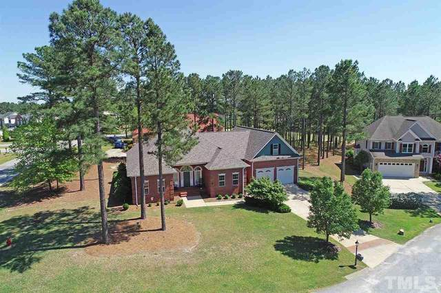15 Old Pine Court, Spring Lake, NC 28390 (#2317345) :: The Perry Group