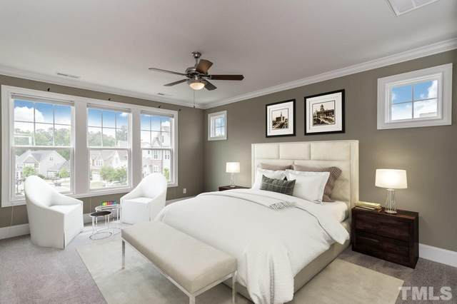 300 Restonwood Drive, Apex, NC 27539 (#2317787) :: Dogwood Properties