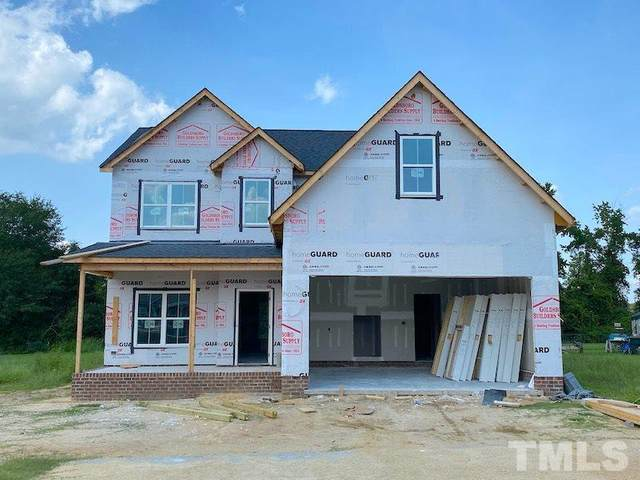 154 Rosepace Court, Princeton, NC 27569 (#2317811) :: Raleigh Cary Realty