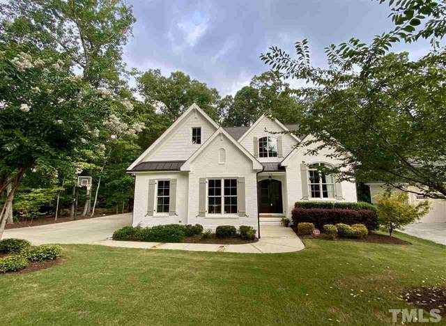 3514 Andrews Lane, Raleigh, NC 27607 (#2318018) :: Raleigh Cary Realty