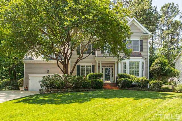 305 Briardale Avenue, Cary, NC 27519 (#2318264) :: Raleigh Cary Realty