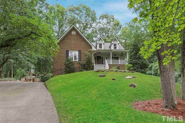 1047 Keith Hills Road, Lillington, NC 27546 (#2318299) :: Raleigh Cary Realty