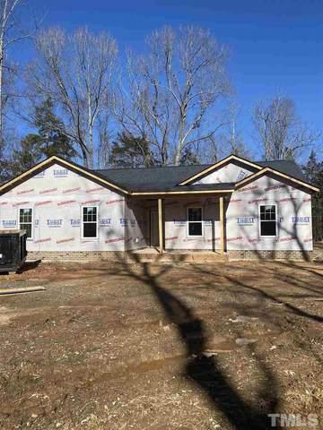 Lot 3 Walnut Ridge Court, Rougemont, NC 27572 (#2319319) :: Dogwood Properties